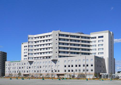 湘南藤沢徳洲会総合病院