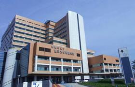 和歌山医大病院