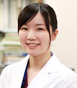 加島江美子